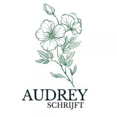 Audrey schrijft